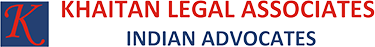 Khaitan Legal Associates